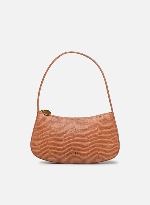 Handtaschen Nat & Nin NIKITA braun detaillierte ansicht/modell