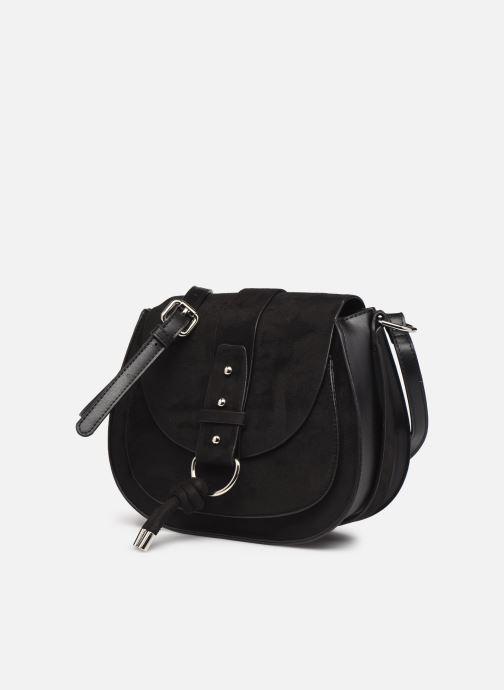 Handtassen I Love Shoes BABEAU Zwart model