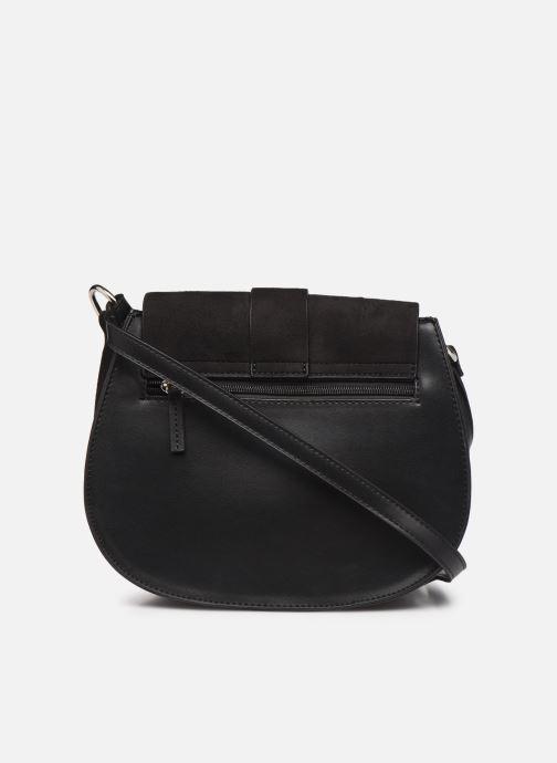 Handtassen I Love Shoes BABEAU Zwart voorkant
