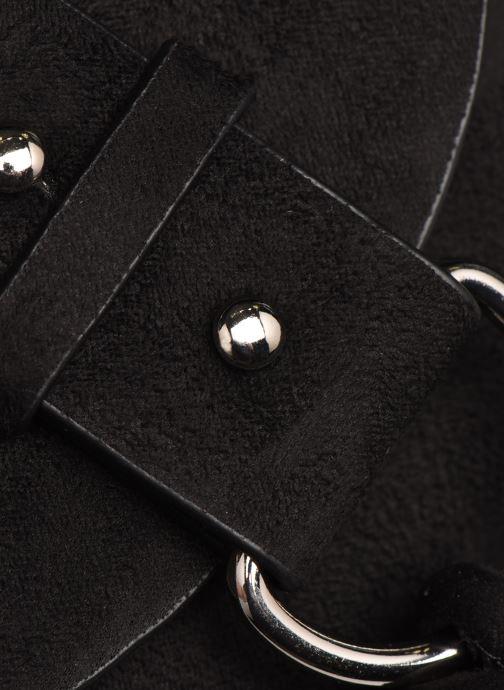 Sacs à main I Love Shoes BABEAU Noir vue gauche