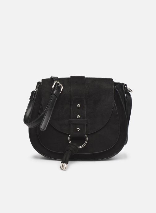 Handtassen I Love Shoes BABEAU Zwart detail