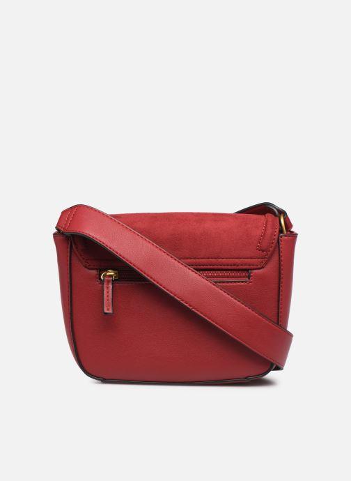 Bolsos de mano I Love Shoes BUTIN Rojo vista de frente