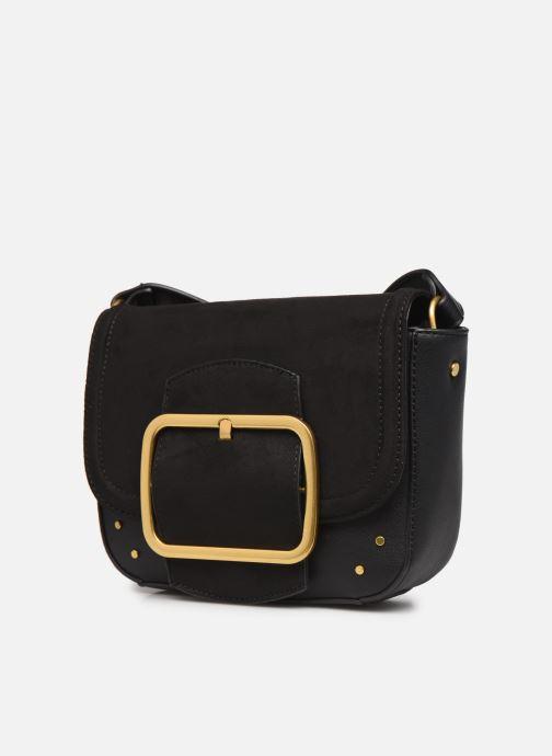 Handtassen I Love Shoes BUTIN Zwart model
