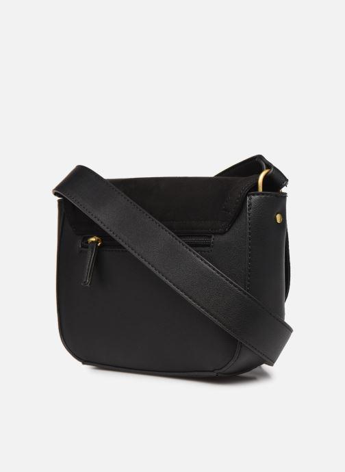 Handtassen I Love Shoes BUTIN Zwart rechts