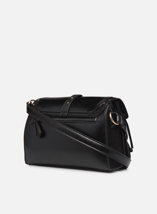 Handtassen I Love Shoes BINDIE Zwart rechts