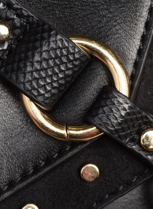 Borse I Love Shoes BINDIE Nero immagine sinistra