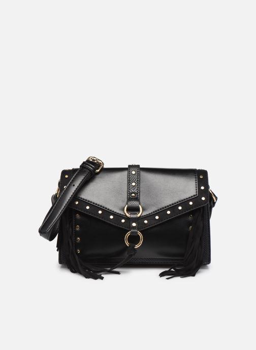 Handtassen I Love Shoes BINDIE Zwart detail
