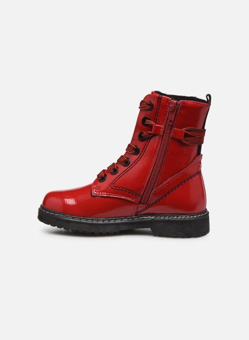Stivaletti e tronchetti I Love Shoes SARUNO Rosso immagine frontale