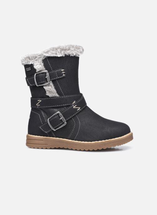 Laarzen I Love Shoes SISSY Zwart achterkant