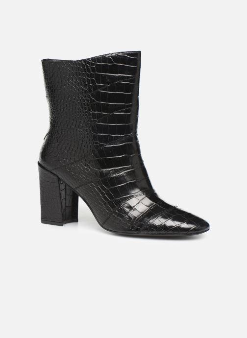 Boots en enkellaarsjes Bruno Premi BY3703X V Zwart detail