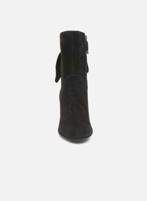 Boots en enkellaarsjes Bruno Premi BY3705G V Zwart model