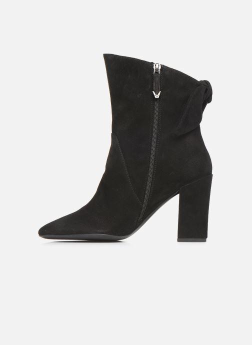 Boots en enkellaarsjes Bruno Premi BY3705G V Zwart voorkant