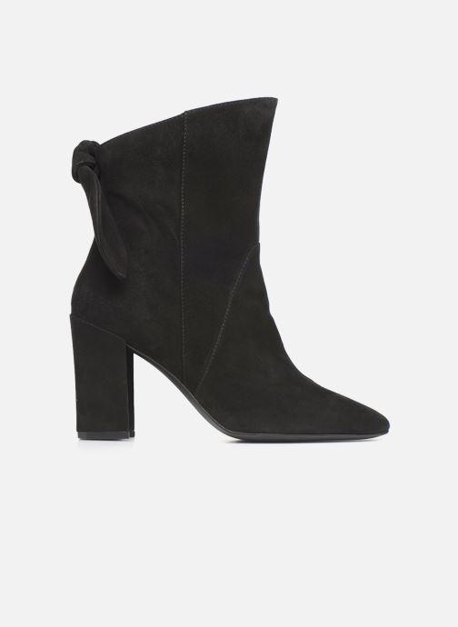 Boots en enkellaarsjes Bruno Premi BY3705G V Zwart achterkant