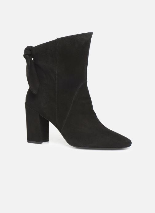 Boots en enkellaarsjes Bruno Premi BY3705G V Zwart detail