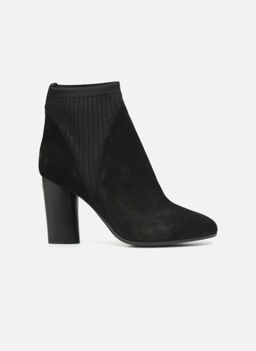 Boots en enkellaarsjes Bruno Premi BY5703X V Zwart achterkant