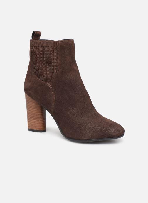 Boots en enkellaarsjes Bruno Premi BY5704P V Bruin detail