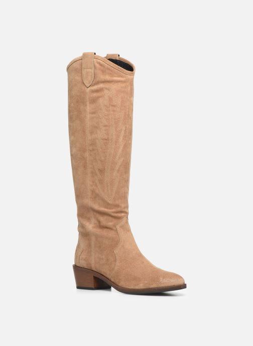 Støvler & gummistøvler Kvinder BY6204X V