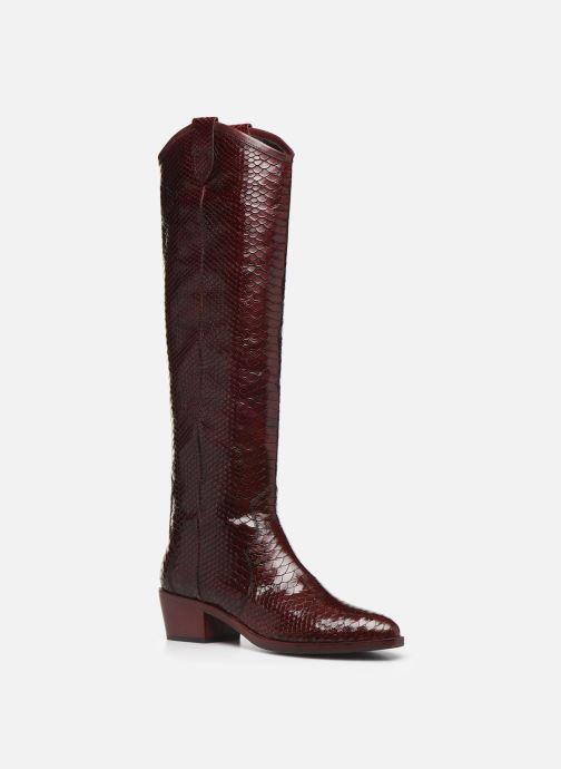 Støvler & gummistøvler Kvinder BY6205X V