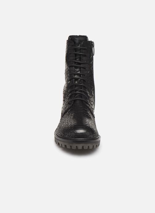 Boots en enkellaarsjes Bruno Premi BY7404X V Zwart model