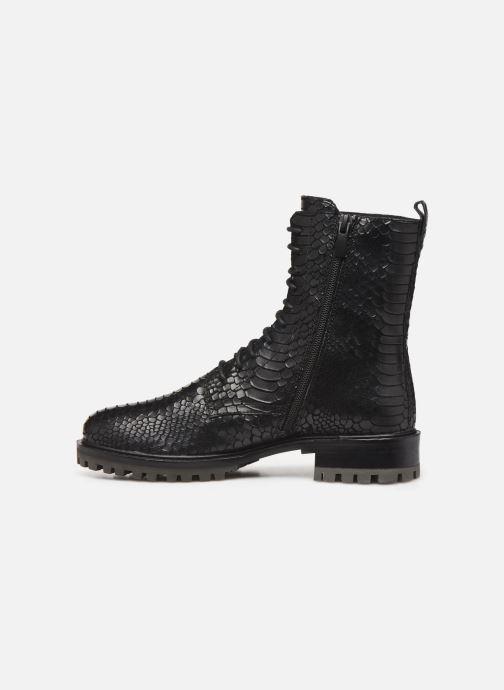 Boots en enkellaarsjes Bruno Premi BY7404X V Zwart voorkant