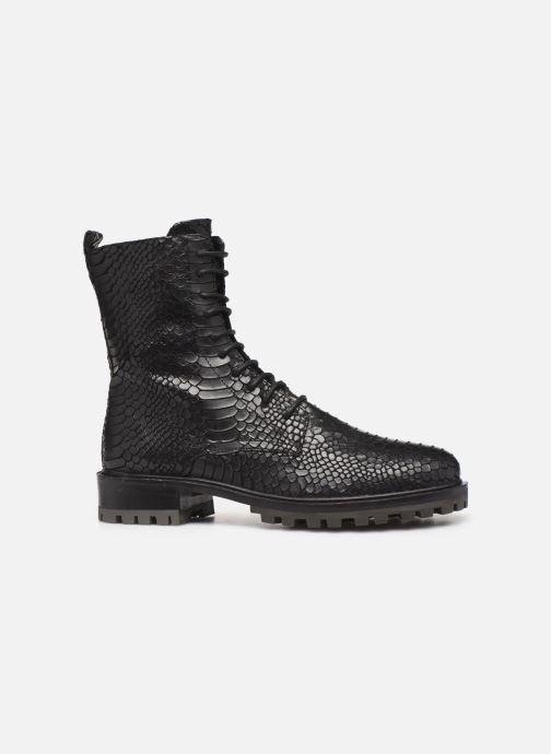 Boots en enkellaarsjes Bruno Premi BY7404X V Zwart achterkant