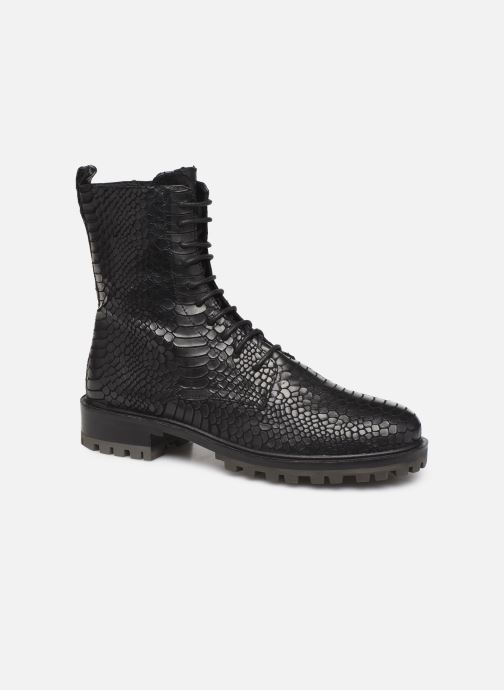 Boots en enkellaarsjes Bruno Premi BY7404X V Zwart detail