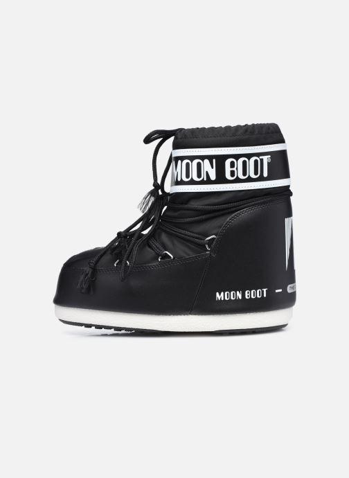 Chaussures de sport Moon Boot Moon Boot Classic Low 2 Noir vue face