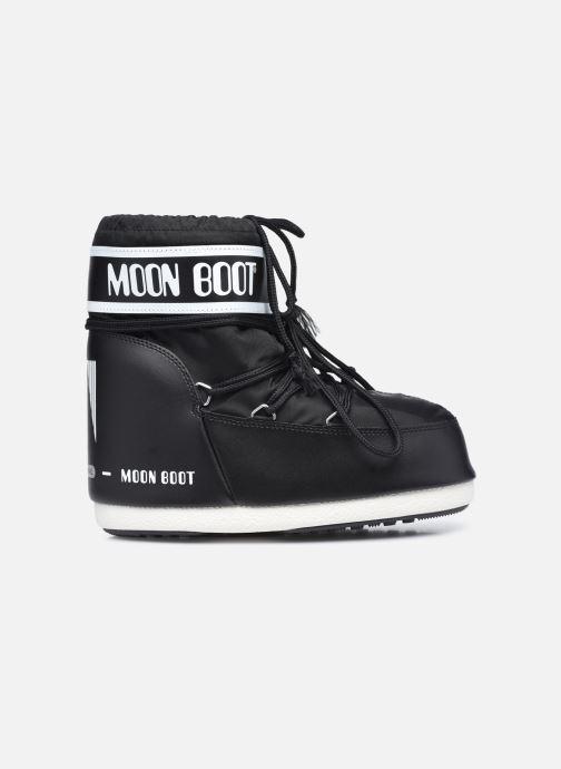 Chaussures de sport Moon Boot Moon Boot Classic Low 2 Noir vue derrière