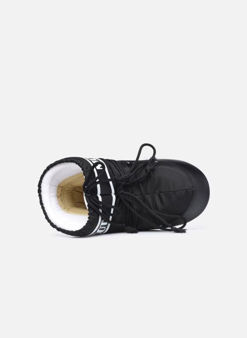 Chaussures de sport Moon Boot Moon Boot Classic Low 2 Noir vue gauche