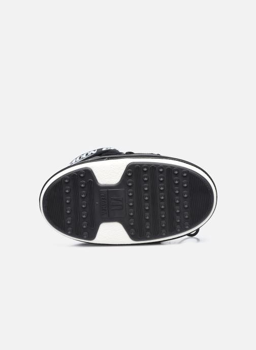 Chaussures de sport Moon Boot Moon Boot Classic Low 2 Noir vue haut