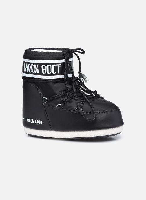 Chaussures de sport Moon Boot Moon Boot Classic Low 2 Noir vue détail/paire