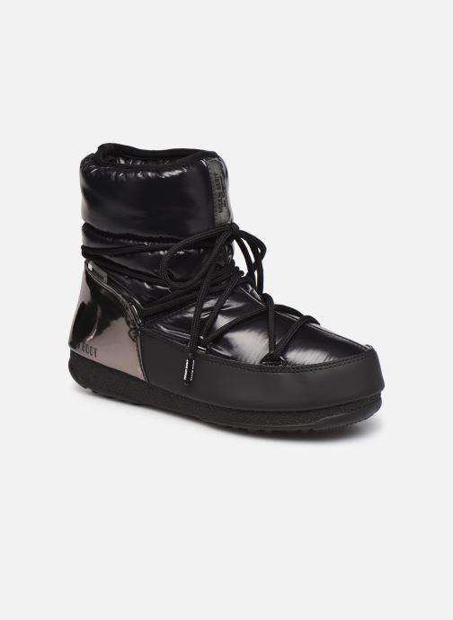 Chaussures de sport Moon Boot Moon Boot Low Aspen Noir vue détail/paire