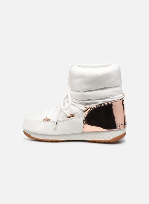 Zapatillas de deporte Moon Boot Moon Boot Low Aspen Blanco vista de frente