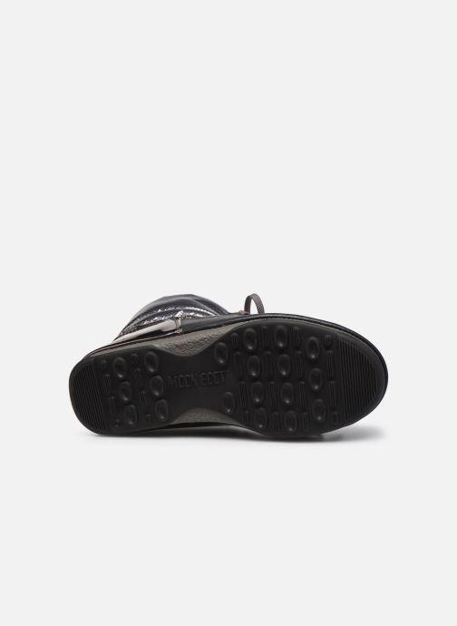 Chaussures de sport Moon Boot Moon Boot Low ST.Moritz Argent vue haut