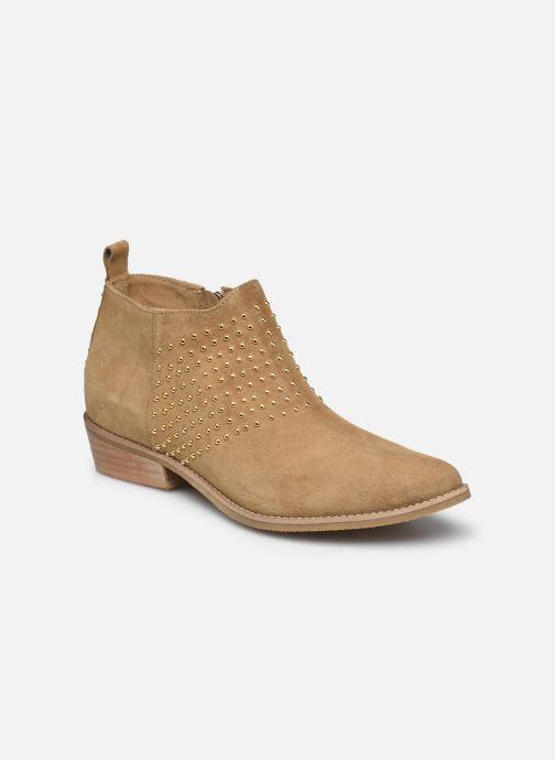 Boots en enkellaarsjes Dames Flash