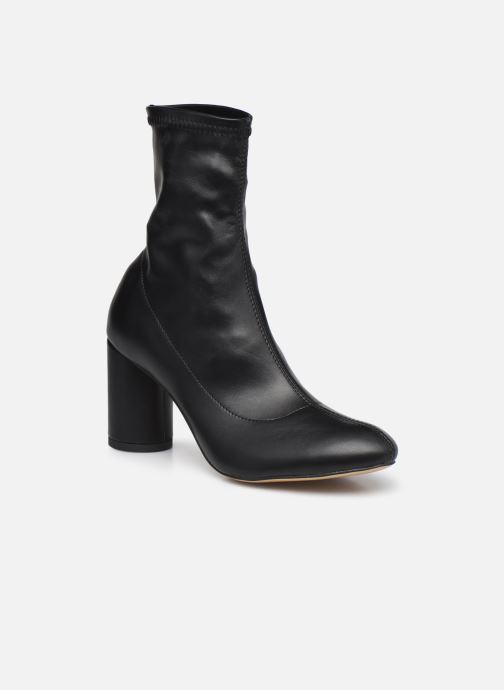 Stiefeletten & Boots L37 Lighting Queen schwarz detaillierte ansicht/modell