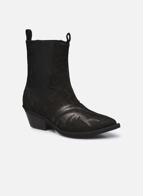 Stiefeletten & Boots L37 Right Now schwarz detaillierte ansicht/modell