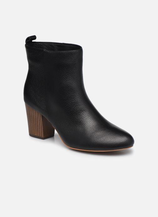 Stiefeletten & Boots L37 Super Nova Bootie schwarz detaillierte ansicht/modell