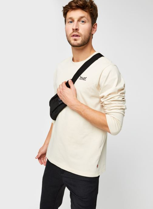 Vêtements Accessoires Ls Relaxed Graphic Tee