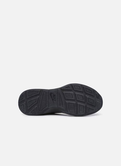Sneakers Nike Wmns Nike Wearallday Nero immagine dall'alto