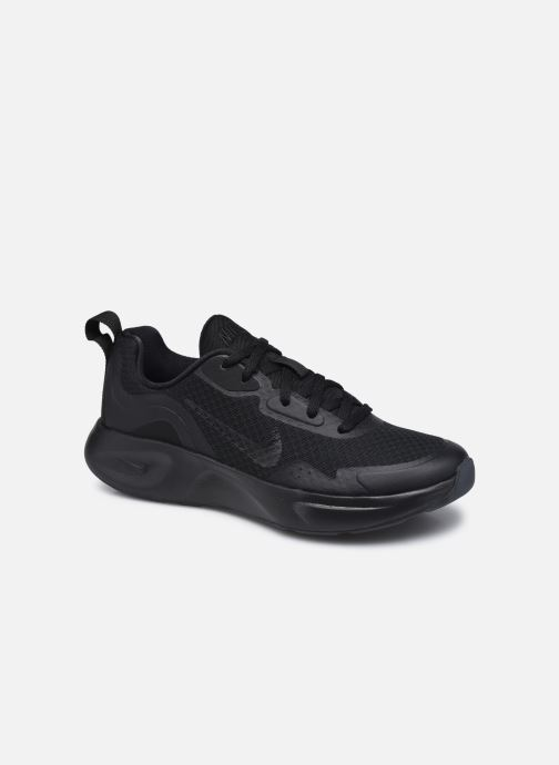 Sneakers Nike Wmns Nike Wearallday Nero vedi dettaglio/paio
