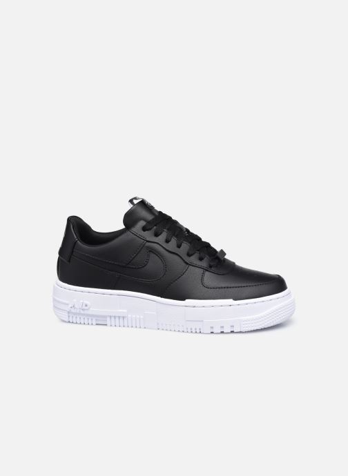 Sneakers Nike W Af1 Pixel Nero immagine posteriore