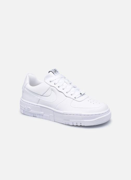 Sneaker Nike W Af1 Pixel weiß detaillierte ansicht/modell