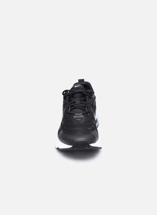 Baskets Nike W Air Max Exosense Noir vue portées chaussures