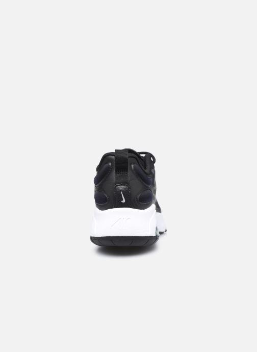 Baskets Nike W Air Max Exosense Noir vue droite