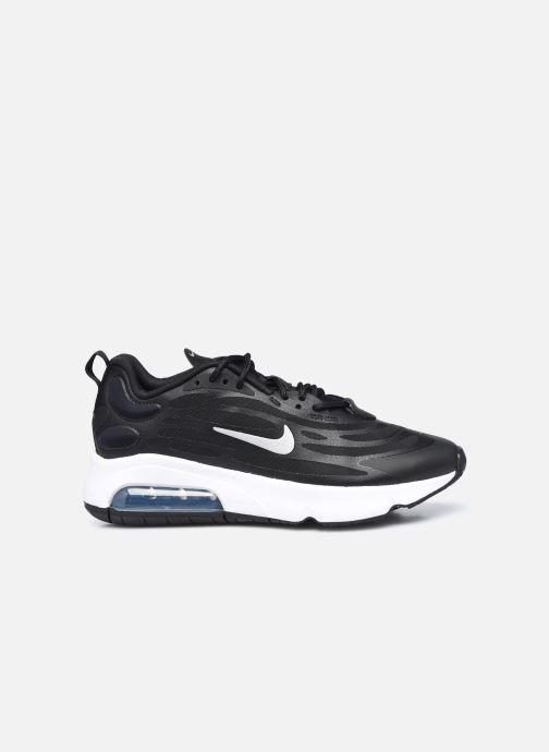 Baskets Nike W Air Max Exosense Noir vue derrière