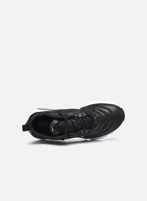 Baskets Nike W Air Max Exosense Noir vue gauche