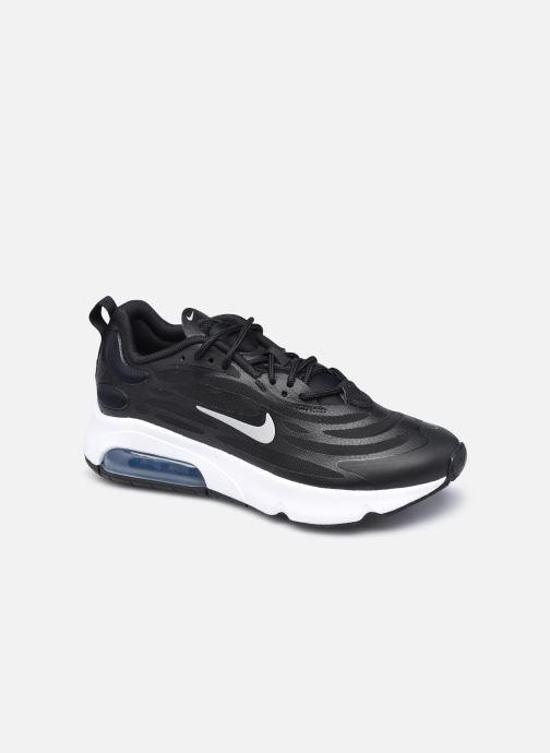 Baskets Nike W Air Max Exosense Noir vue détail/paire