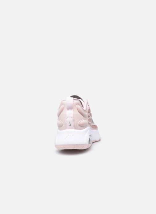 Sneaker Nike W Air Max Exosense rosa ansicht von rechts