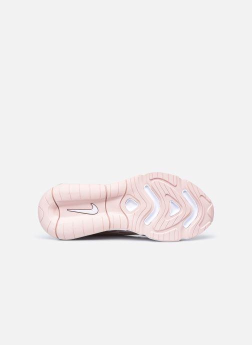 Deportivas Nike W Air Max Exosense Rosa vista de arriba
